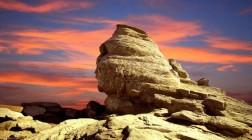 MONUMENTE ALE NATURII: Sfinxul și Babele din Munții Bucegi
