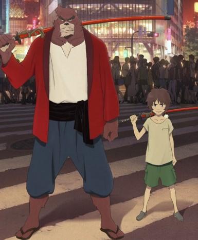 Filme pentru liceeni: Băiatul și bestia