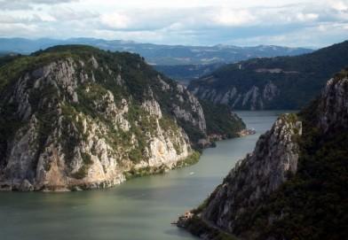 Rezervatia Naturala Cazanele Mari si Cazanale Mici