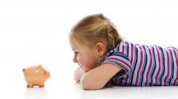 Banii pe intelesul copiilor