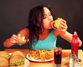 Adolescentii si ignorarea caloriilor din alimentatia fast food
